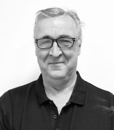 Peter Bainbridge-Safety Inspector